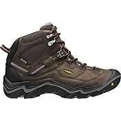 KEEN Men's Durand Mid Waterproof Hiking Boots