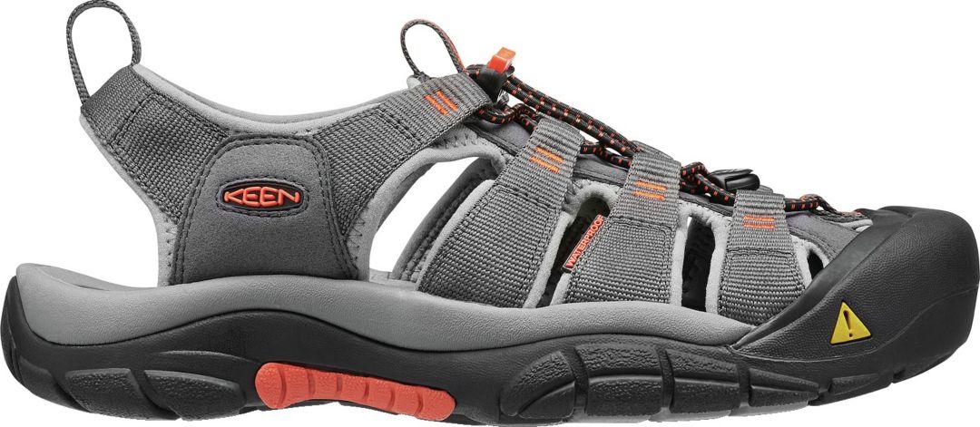 bd3ca5da834a77 KEEN Men's Newport H2 Sandals | DICK'S Sporting Goods