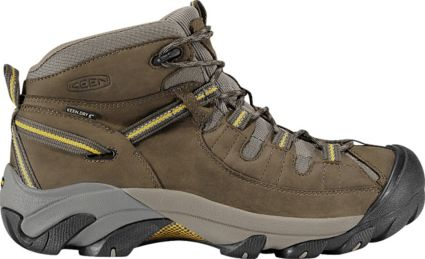 13b5790e429 KEEN Men s Targhee II Mid Waterproof Hiking Boots