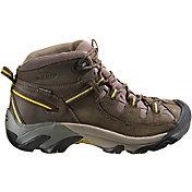 KEEN Men's Targhee II Mid Waterproof Hiking Boots