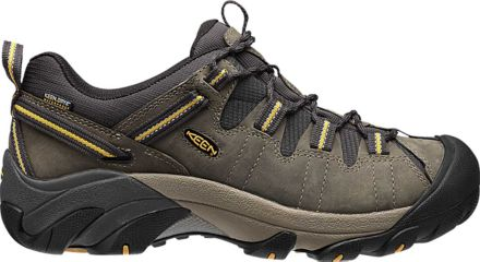 1f220303621 KEEN Men's Targhee II Waterproof Hiking Shoes