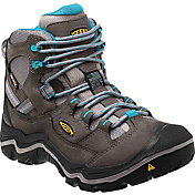 KEEN Women's Durand Mid Waterproof Hiking Boots
