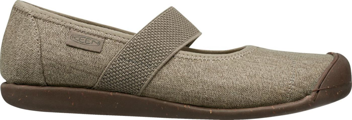 KEEN Women's Sienna Canvas Flats