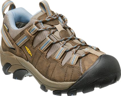ce76829cef5 KEEN Women's Targhee II Waterproof Hiking Shoes   DICK'S Sporting Goods