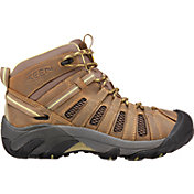 KEEN Women's Voyageur Mid Hiking Boots