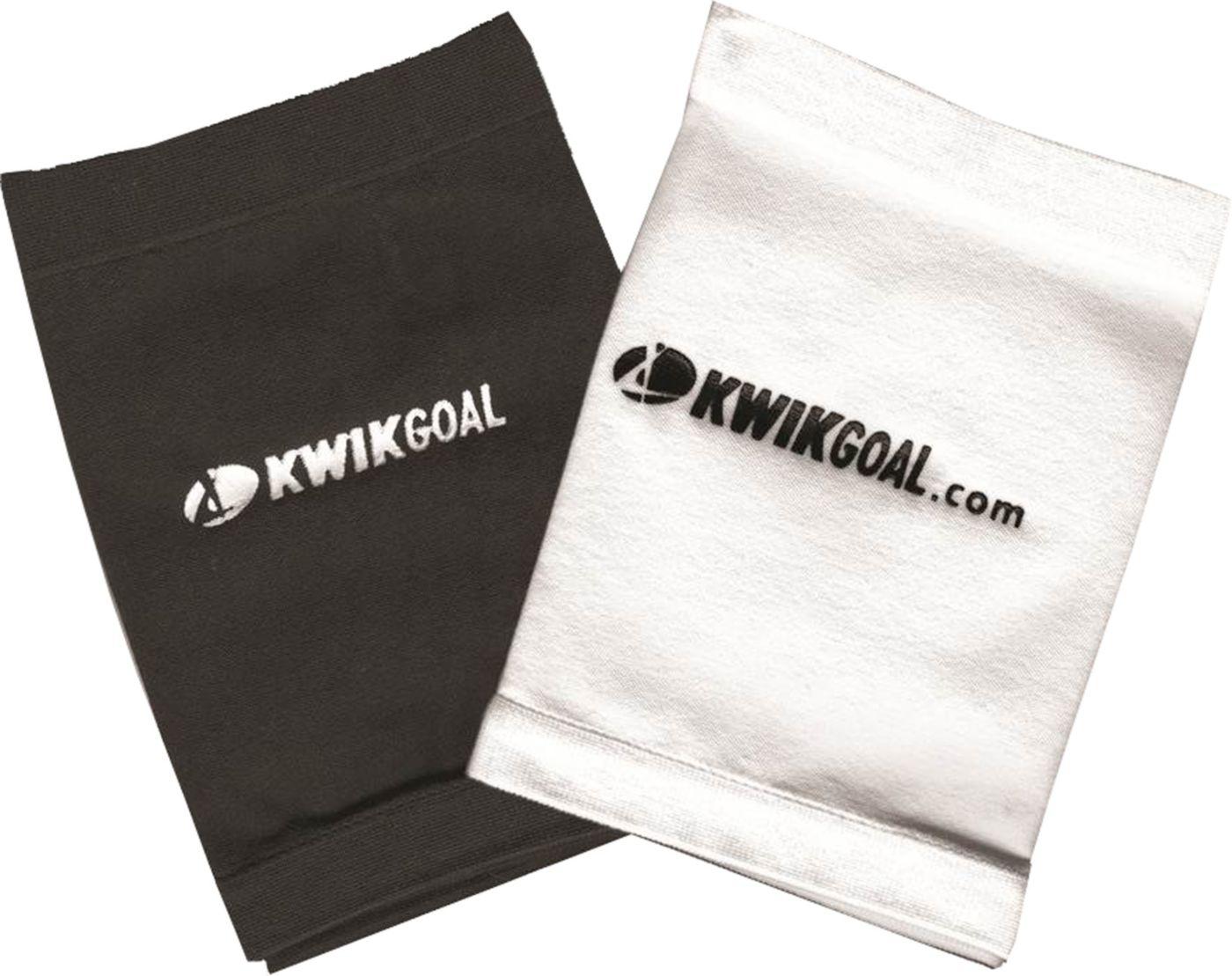 Kwik Goal Adult Compression Shin Guard Sleeves