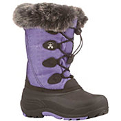 Kamik Kids' Snowgypsy 10'' Waterproof Winter Boots