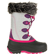 "Kamik Kids' Snowgypsy 10"" Waterproof Winter Boots"