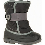Kamik Toddler Snowbug 3 Waterproof Insulated Winter Boots