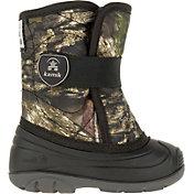 Kamik Toddler Snowbug 3 Waterproof Insulated Winter Boots