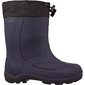 Kamik Kids' Snobuster Waterproof Thermal Winter Boots