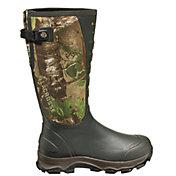 LaCrosse Men's 4X ALPHA Snake Boots