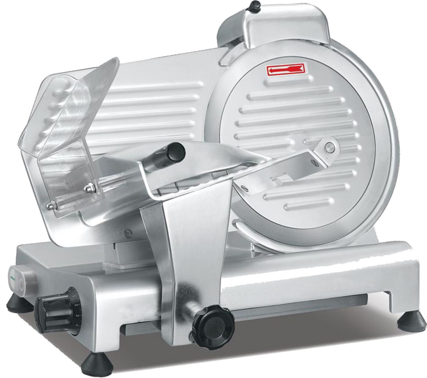 "LEM 10"" Commercial Meat Slicer"