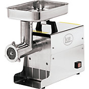 LEM Stainless Steel Big Bite 1 HP Grinder