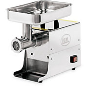 LEM #5 Big Bite .25 Stainless Steel Meat Grinder