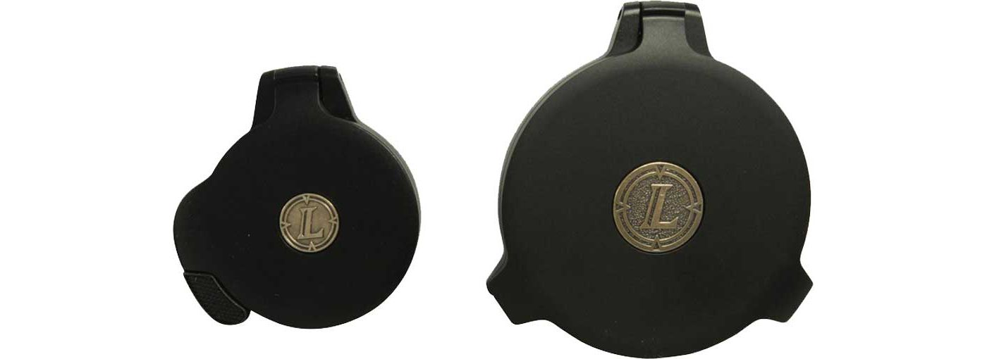 Leupold Alumina Flip Back 50 mm Lens Cover