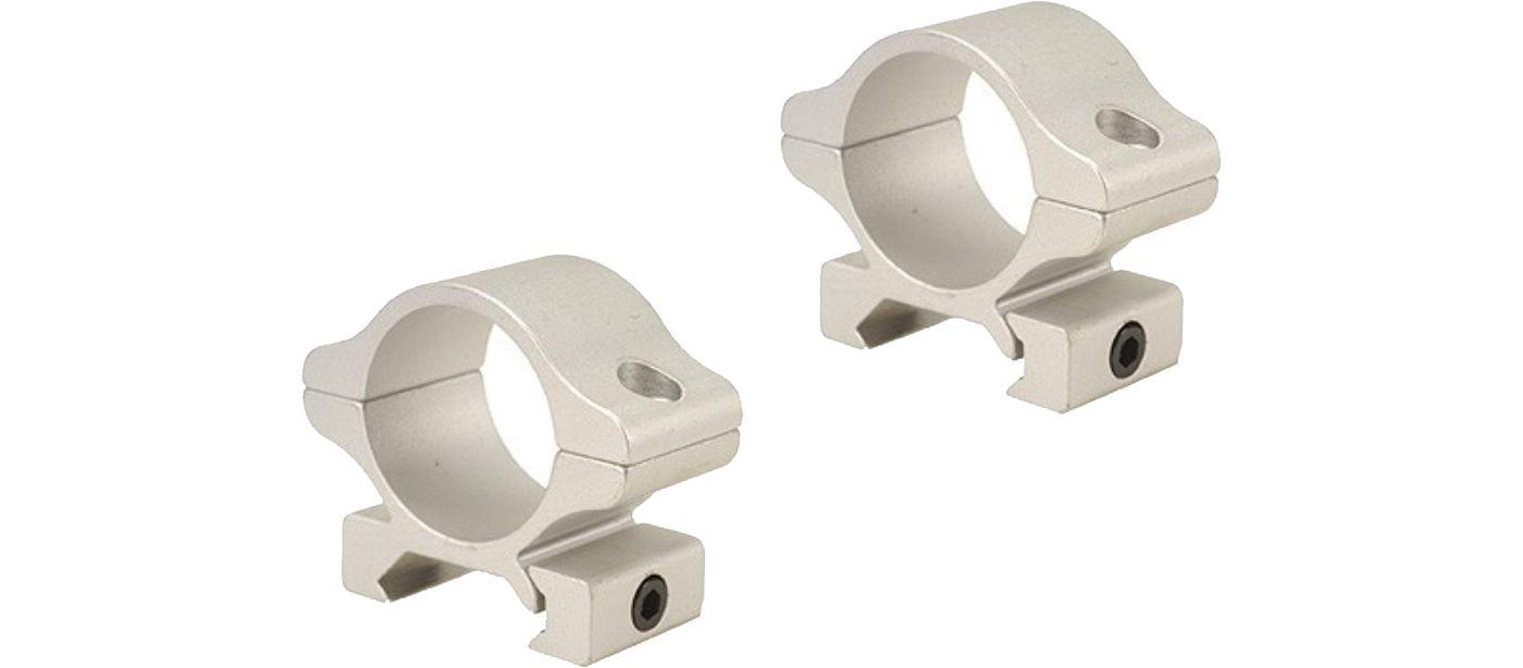 Leupold Detachable 40mm Low Scope Rings