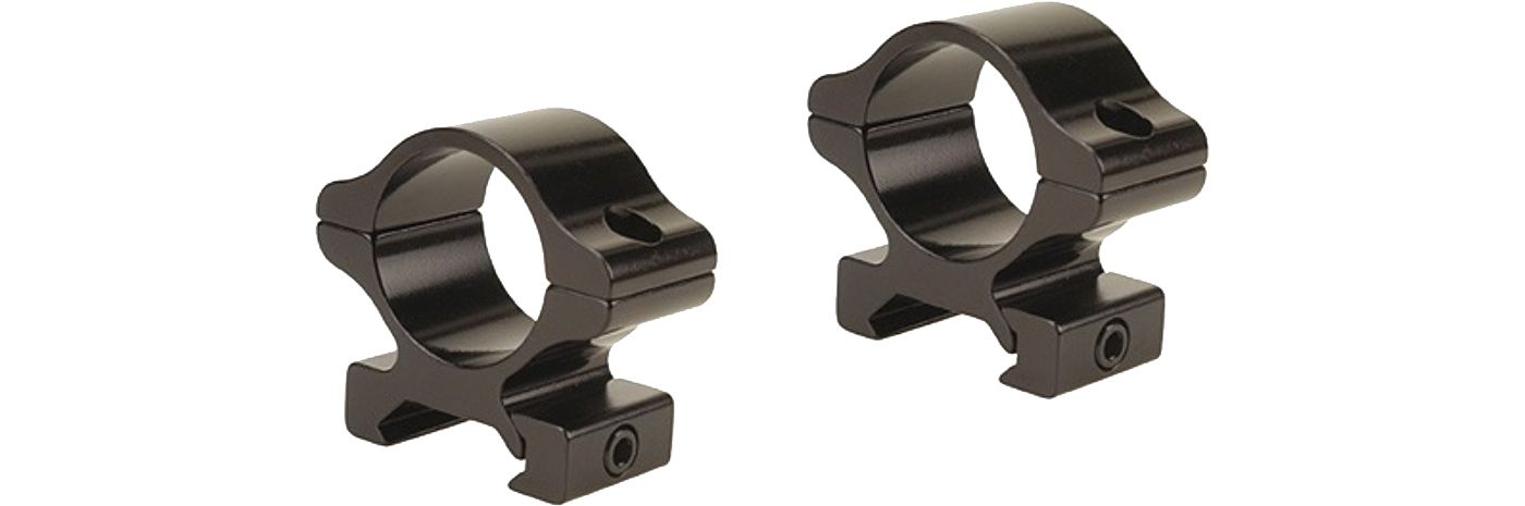 Leupold Rifleman Detachable 50mm Medium Scope Rings