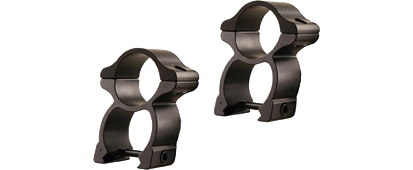 Leupold Rifleman Detachable See-Through 50mm High Scope Rings