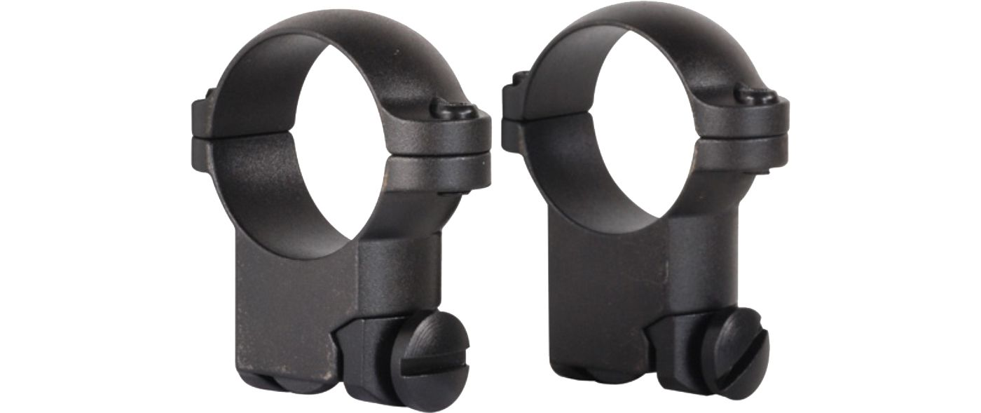 Leupold RM Ruger M77 1 Inch High Scope Rings