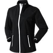 Lady Hagen Women's Rain Golf Jacket