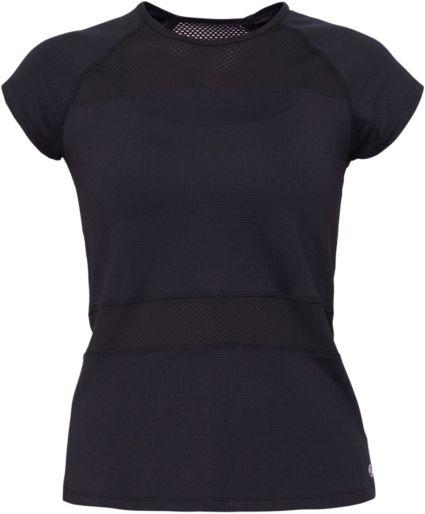 LIJA Women's Fuse Match Point T-Shirt