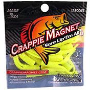 Leland's Crappie Magnet Soft Bait