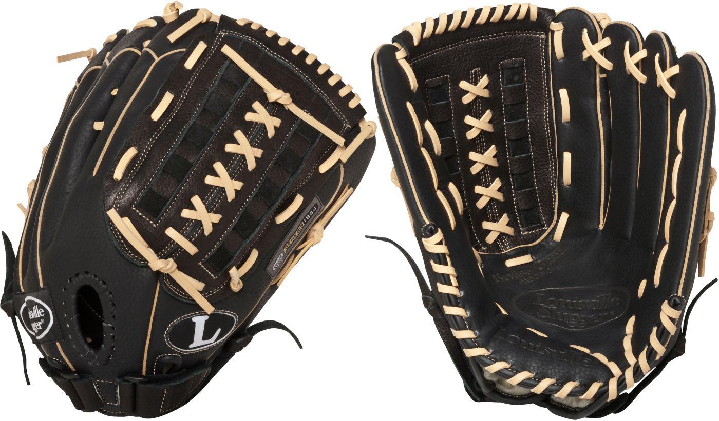 """Louisville Slugger 14"""" Genesis Series Slow Pitch Glove"""