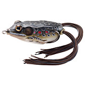 LIVETARGET Hollow Body Frog Lure