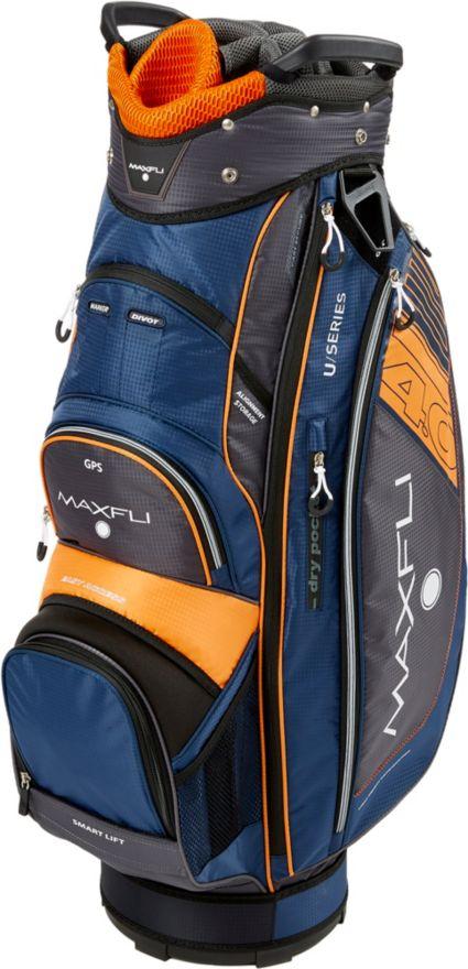 Maxfli U/Series 4.0 Cart Bag