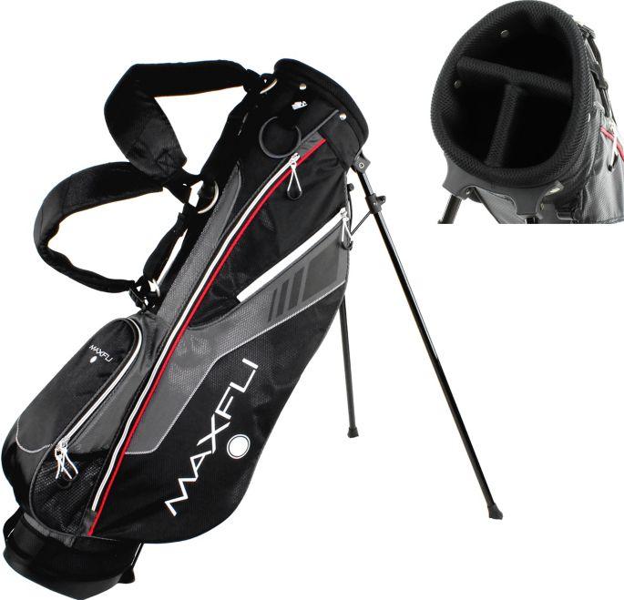 9014f2ab3a Maxfli Sunday Stand Bag | Golf Galaxy