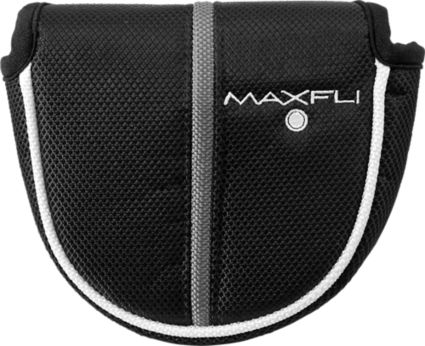 Maxfli Mallet Putter Headcover - Black