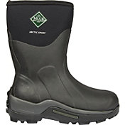 Muck Boots Men's Arctic Sport Mid Insulated Waterproof Winter Boots