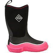 Muck Boots Kids' Hale Insulated Rain Boots