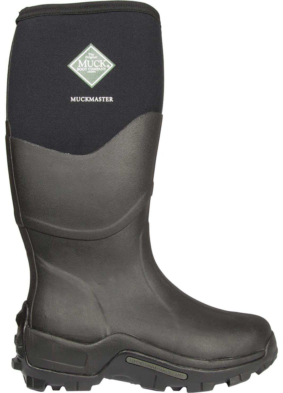 17e170605 Muck Boot Men's Muckmaster High Waterproof Work Boots | DICK'S ...