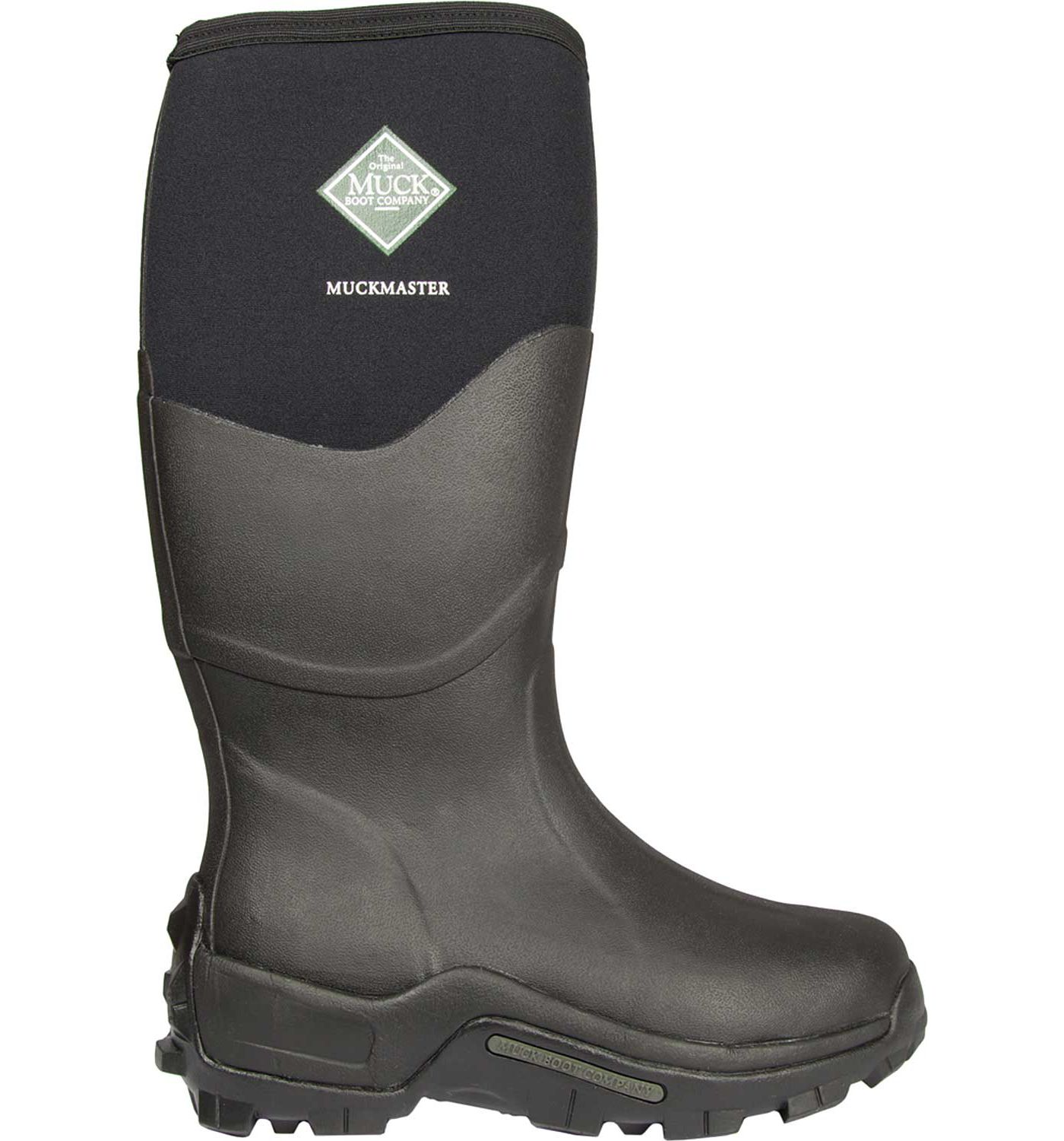 Muck Boot Men's Muckmaster High Waterproof Work Boots