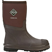 Muck Boots Men's Chore Cool Mid Waterproof Work Boots