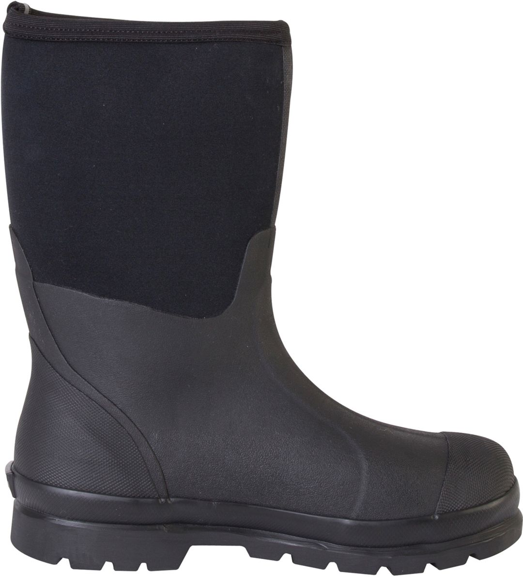 db76a8a805d Muck Boots Men's Chore Mid Waterproof Work Boots