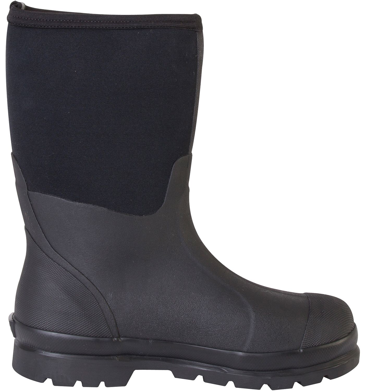Muck Boots Men's Chore Mid Waterproof Work Boots