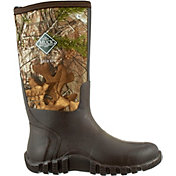 4ec5660e3 Product Image · Muck Boots Men's Fieldblazer Realtree Xtra Rubber Hunting  Boots