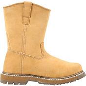 Muck Boots Men's Wellie Classic Waterproof Composite Toe Work Boots