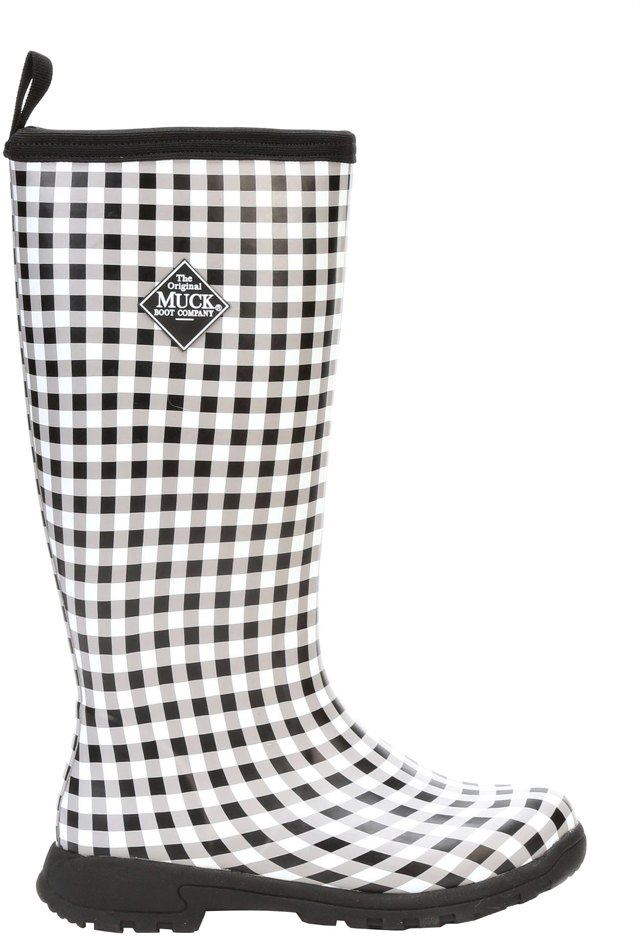 Breezy Tall, Womens Rain Boots The Original Muck Boot Company