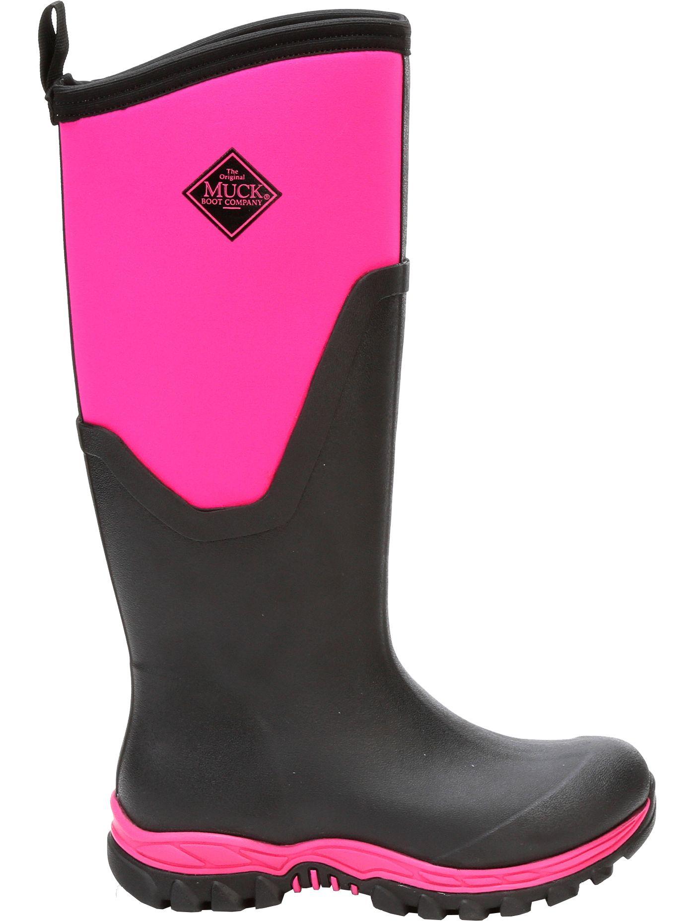 Muck Boots Women's Arctic Sport II Tall Winter Boots