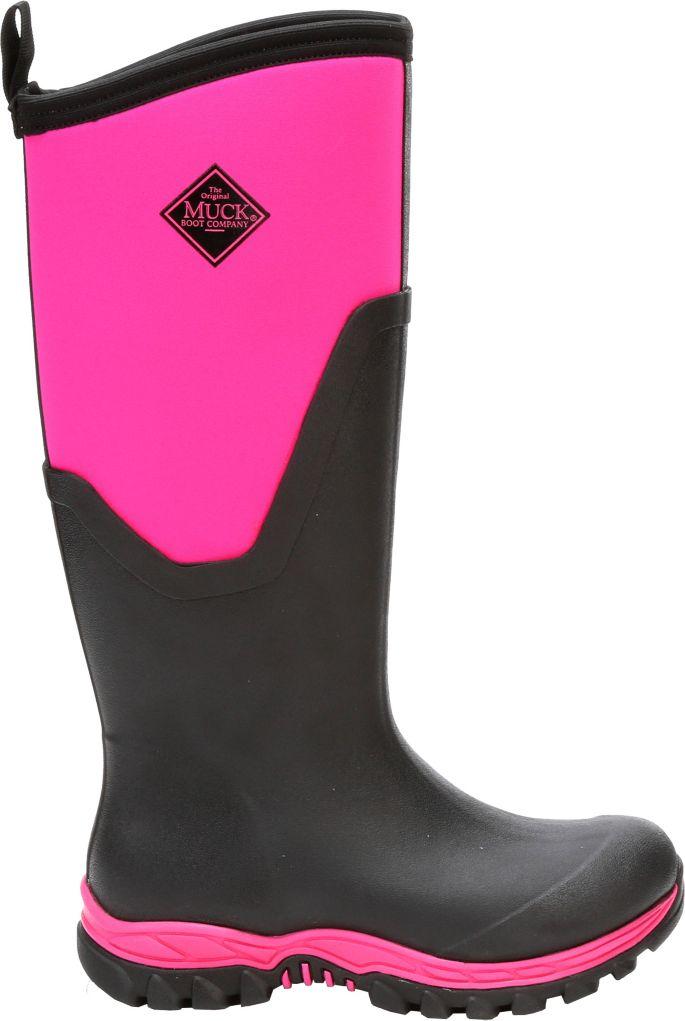 094ecf5b81633 Muck Boots Women's Arctic Sport II Tall Winter Boots   DICK'S ...