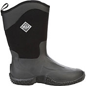 Muck Boots Women's Tack II Mid Rubber Hunting Boots