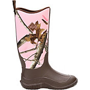 Muck Boots Women's Hale Camo Rubber Boots