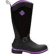 Muck Boots Women's Reign Waterproof Rubber Boots