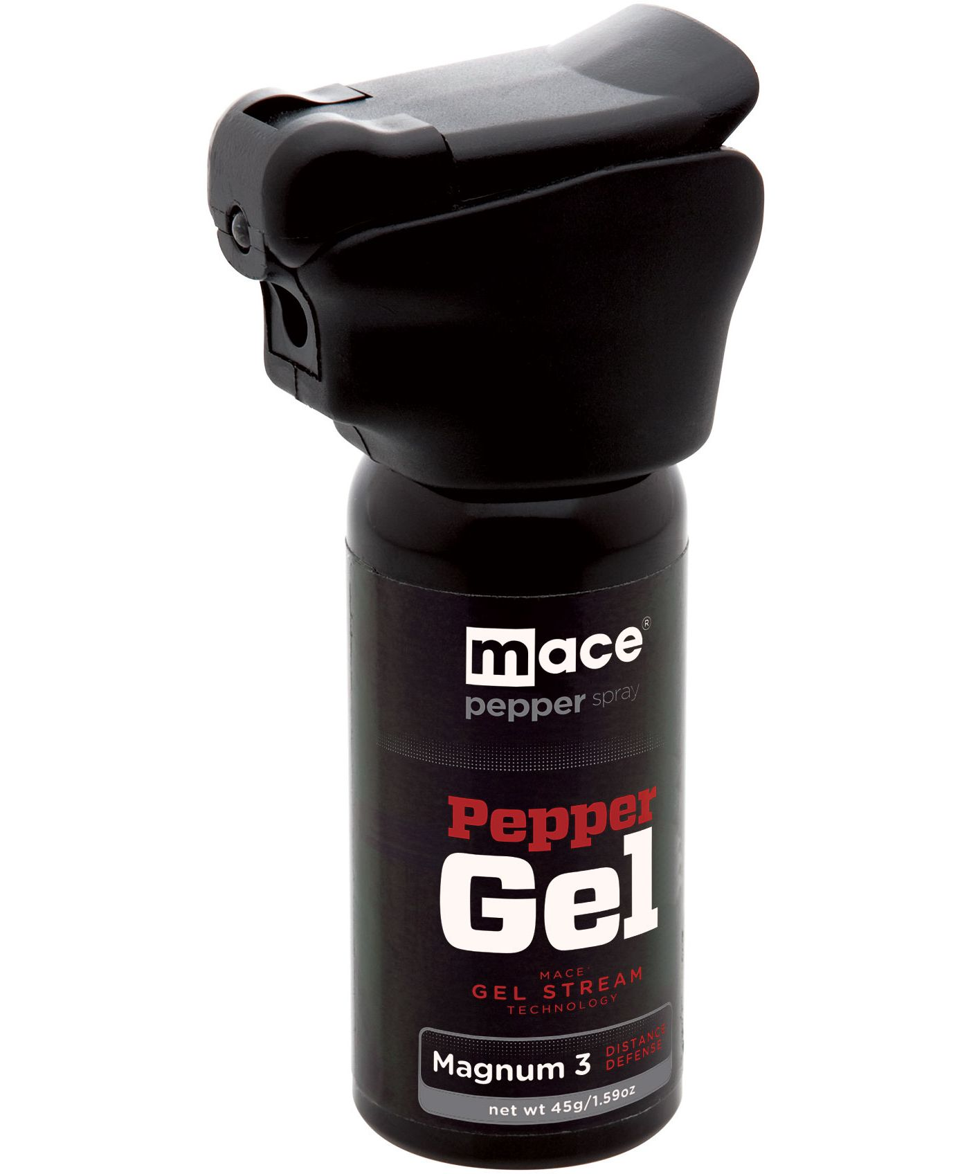 Mace Brand Night Defender Distance Defense Pepper Gel Spray