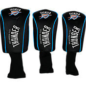 McArthur Sports Oklahoma City Thunder Headcovers - 3 Pack