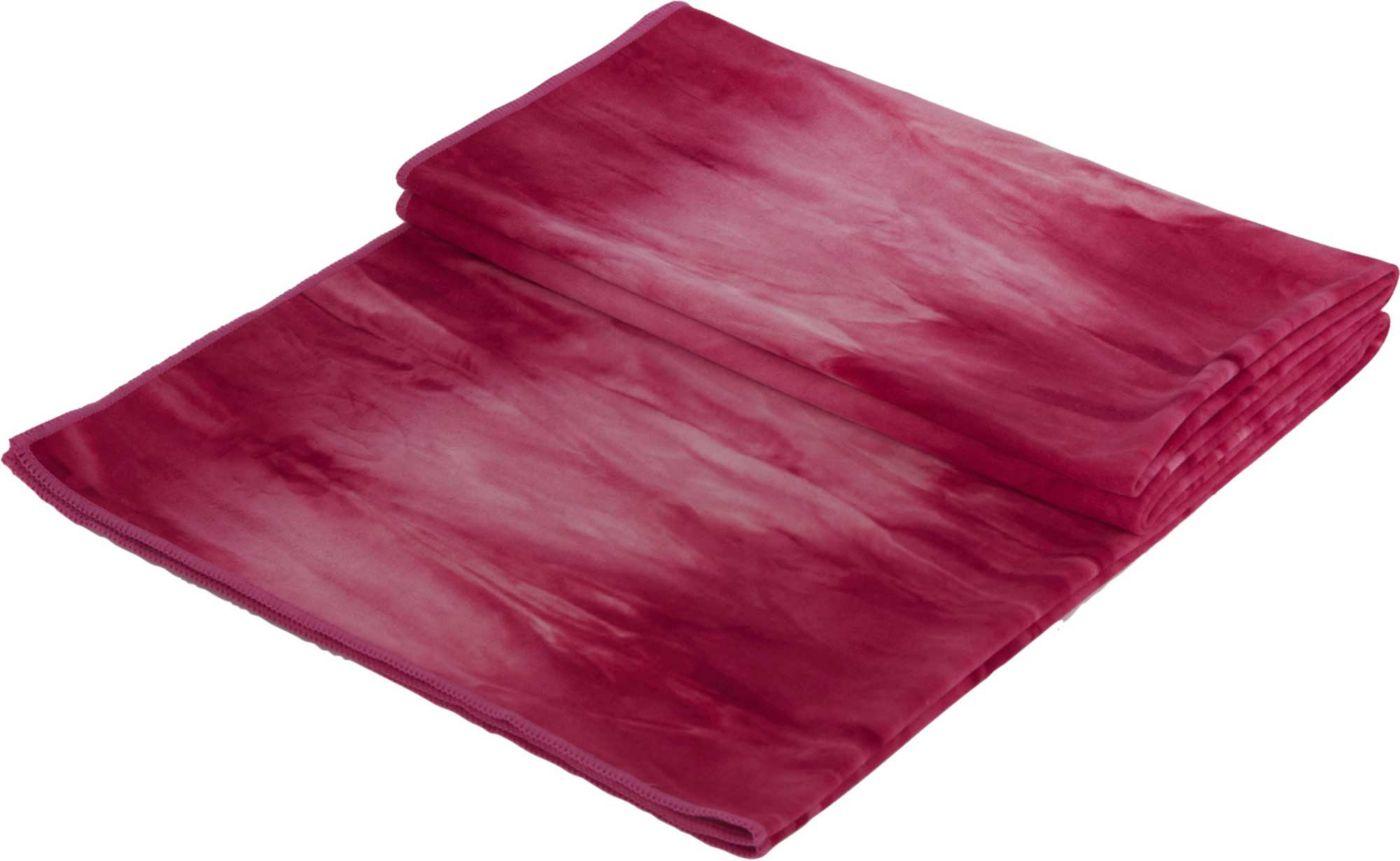 Manduka eQua Yoga Mat Towel